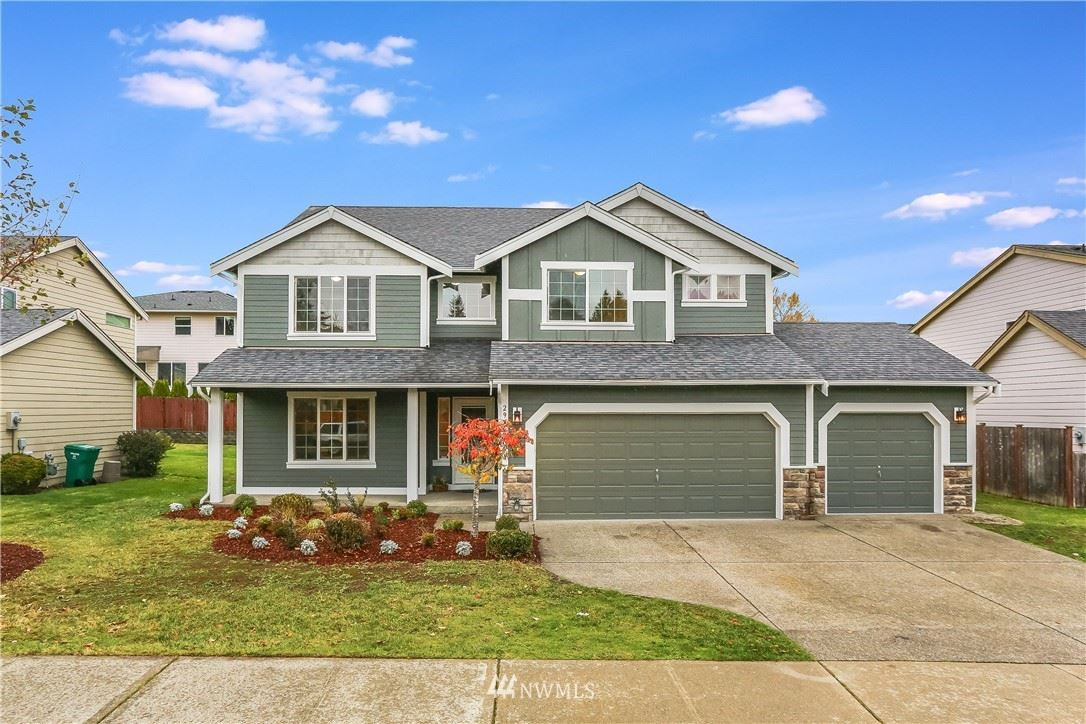 2914 SW 311th Street, Federal Way, WA 98003 - MLS#: 1692129