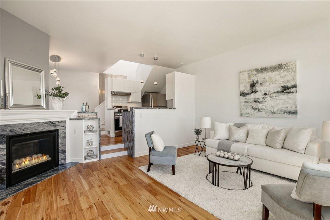 Photo of 1430 1st Avenue N #5, Seattle, WA 98109 (MLS # 1776129)