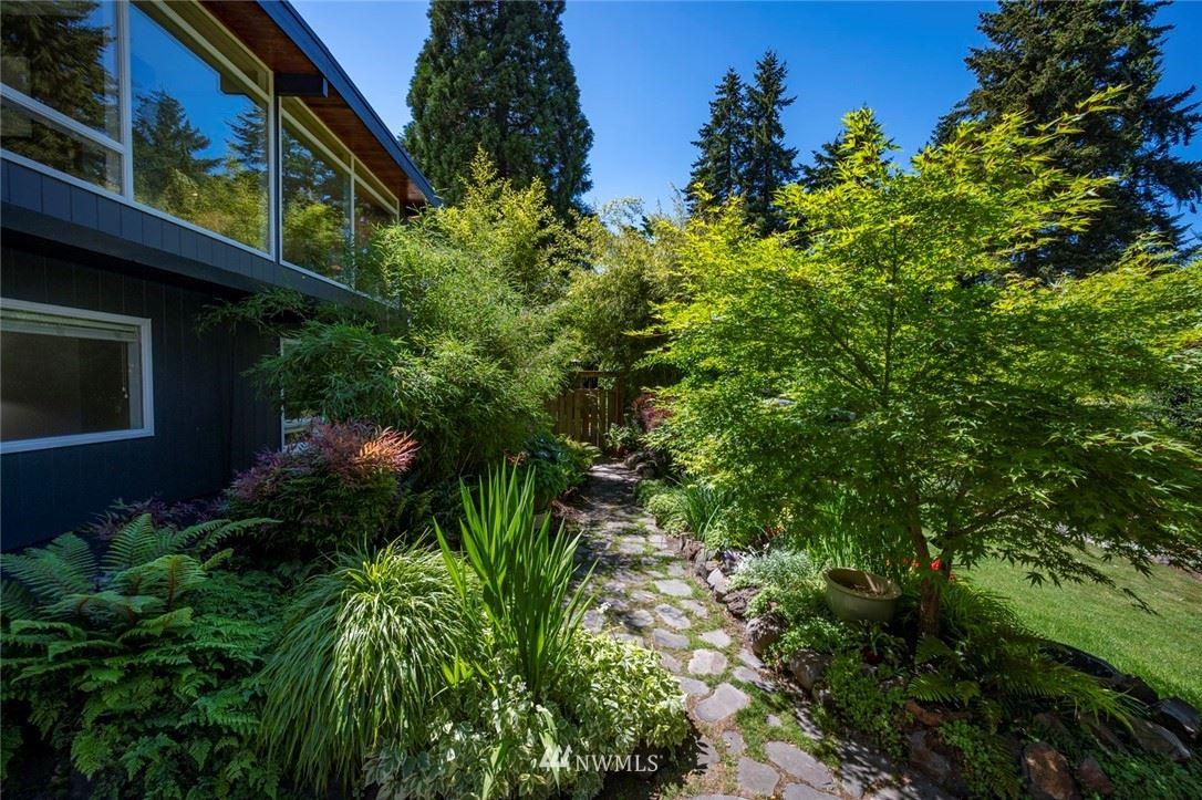 Photo of 1239 NE 105TH Street, Seattle, WA 98125 (MLS # 1779129)