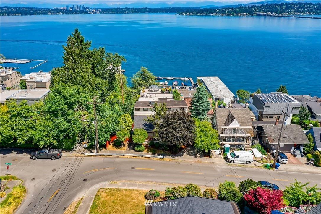 Photo of 402 35th Avenue S, Seattle, WA 98144 (MLS # 1788129)