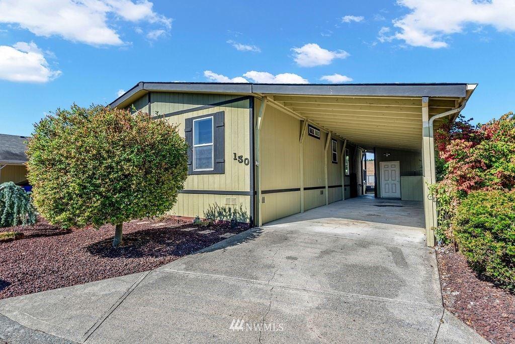 130 Blue Heron Drive, Longview, WA 98632 - MLS#: 1837129