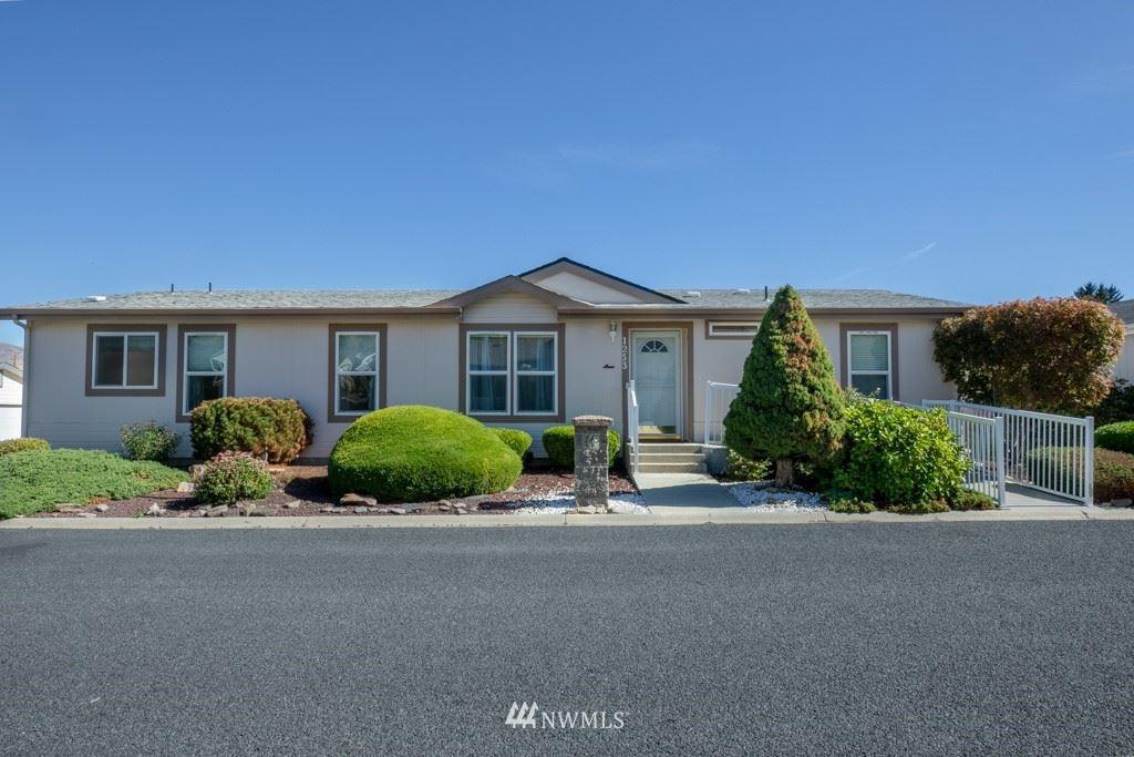 1253 Woods Street, Wenatchee, WA 98801 - MLS#: 1839129
