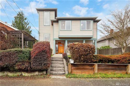 Photo of 7519 26th Ave NW, Seattle, WA 98117 (MLS # 1547130)