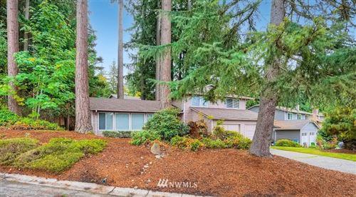 Photo of 15727 SE 45th Court, Bellevue, WA 98006 (MLS # 1854130)