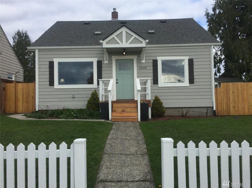 5235 S Sheridan Ave, Tacoma, WA 98408 - MLS#: 1586130
