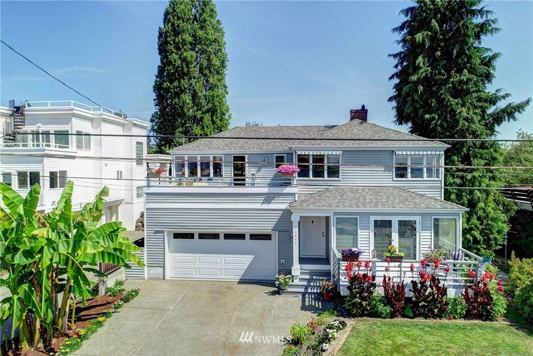 Photo of 11280 Marine View Drive SW, Seattle, WA 98146 (MLS # 1647130)