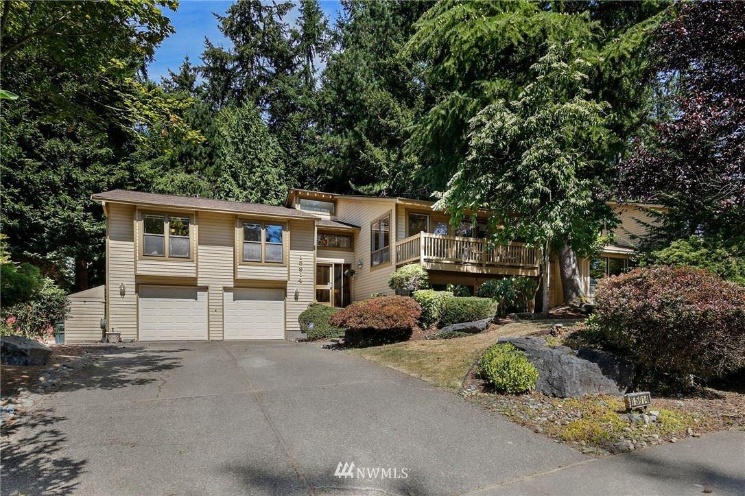Photo of 15914 SE 48th Drive, Bellevue, WA 98006 (MLS # 1650130)