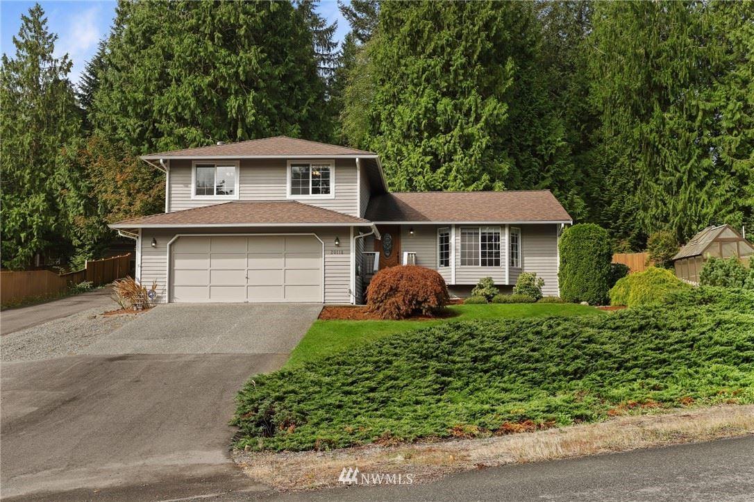 20118 110th Drive SE, Snohomish, WA 98296 - MLS#: 1664130