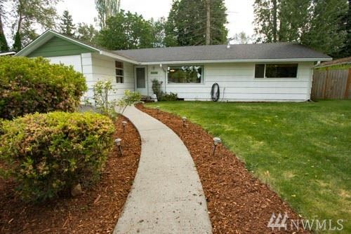 Photo of 12023 SE 169th Place, Renton, WA 98058 (MLS # 1614131)