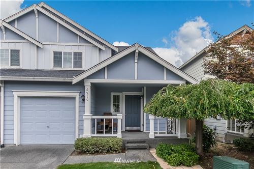 Photo of 6919 Park Street E, Fife, WA 98424 (MLS # 1666131)