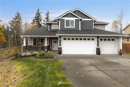 Photo of 12327 20th Street E, Edgewood, WA 98372 (MLS # 1690131)