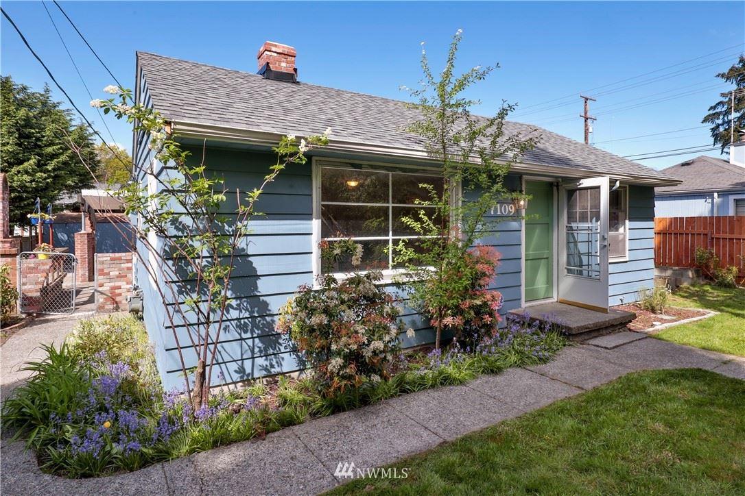 Photo of 7109 16th Avenue SW, Seattle, WA 98106 (MLS # 1765131)