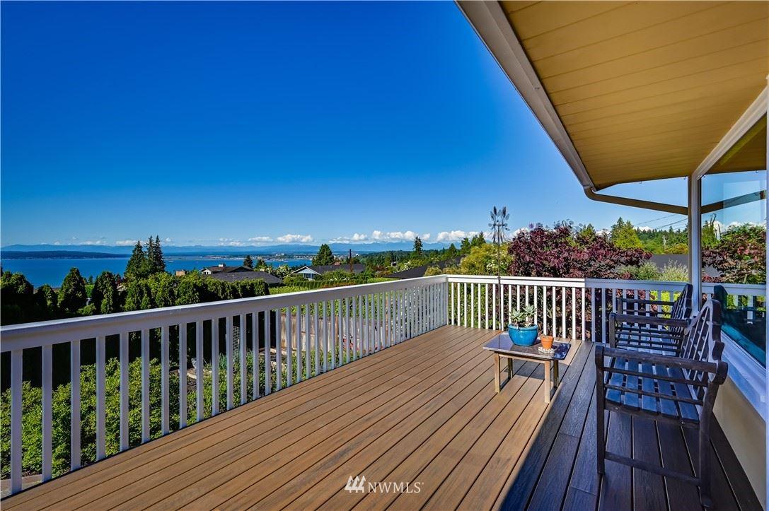 Photo of 5131 27th Avenue W, Everett, WA 98203 (MLS # 1788131)