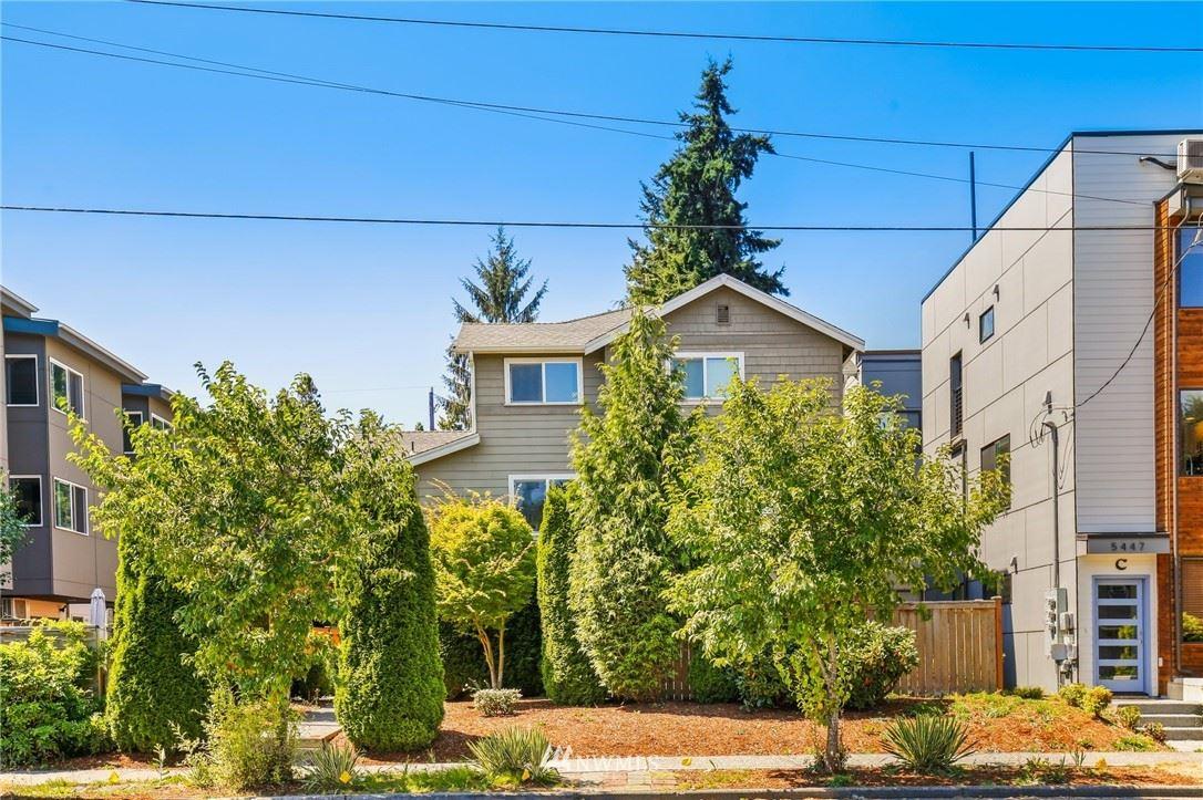 5453 Fauntleroy Way SW, Seattle, WA 98136 - #: 1815131