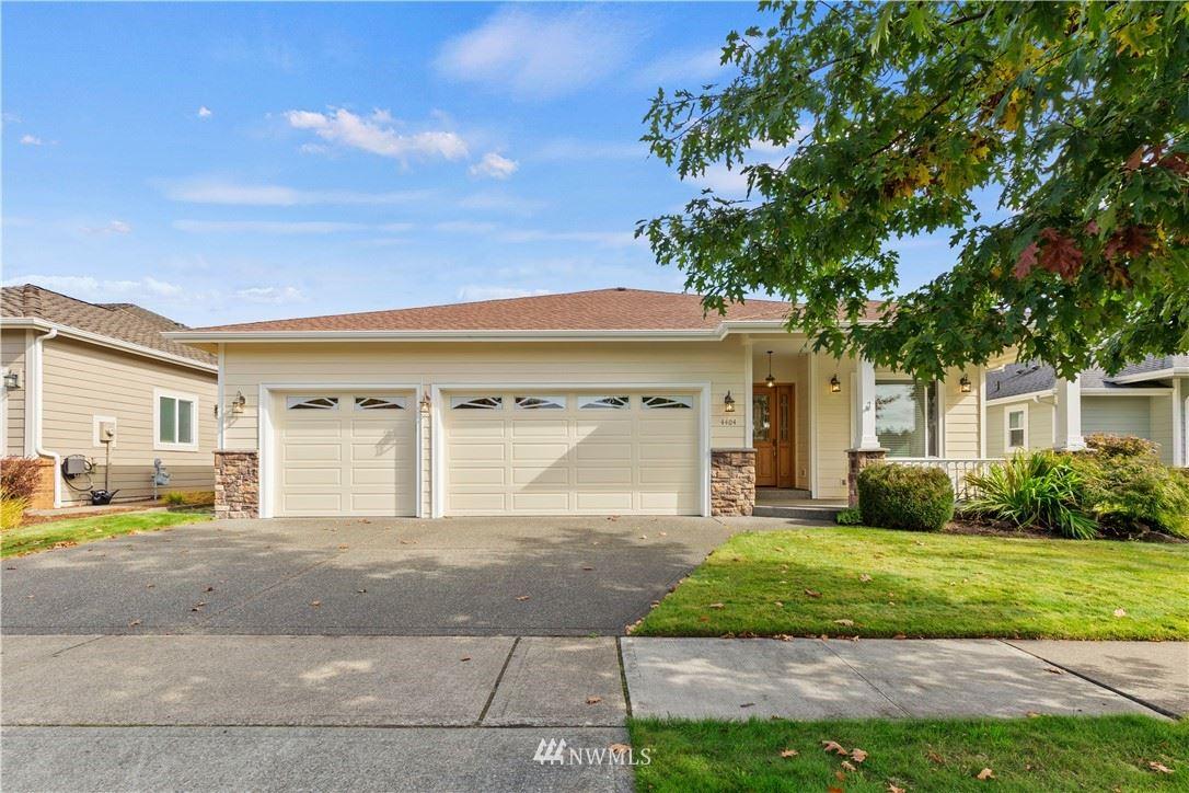 4404 Cashmere Drive NE, Lacey, WA 98516 - MLS#: 1849131