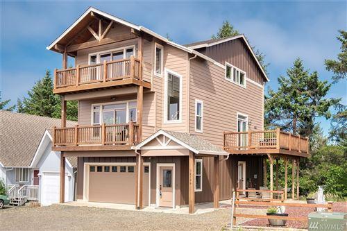 Photo of 32706 J Place, Ocean Park, WA 98640 (MLS # 1620132)