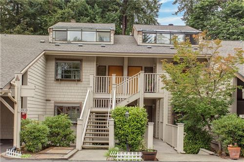 Photo of 3939 108th Ave NE #A304, Bellevue, WA 98004 (MLS # 1626132)