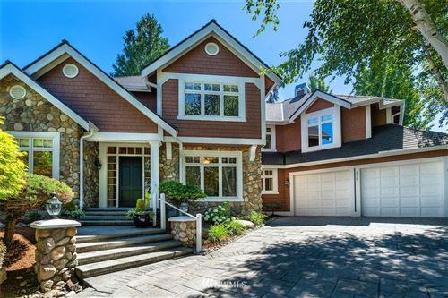 Photo of 6579 156th Avenue SE, Bellevue, WA 98006 (MLS # 1637132)