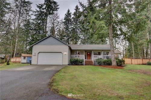Photo of 4511 81st Avenue SW, Olympia, WA 98512 (MLS # 1720132)