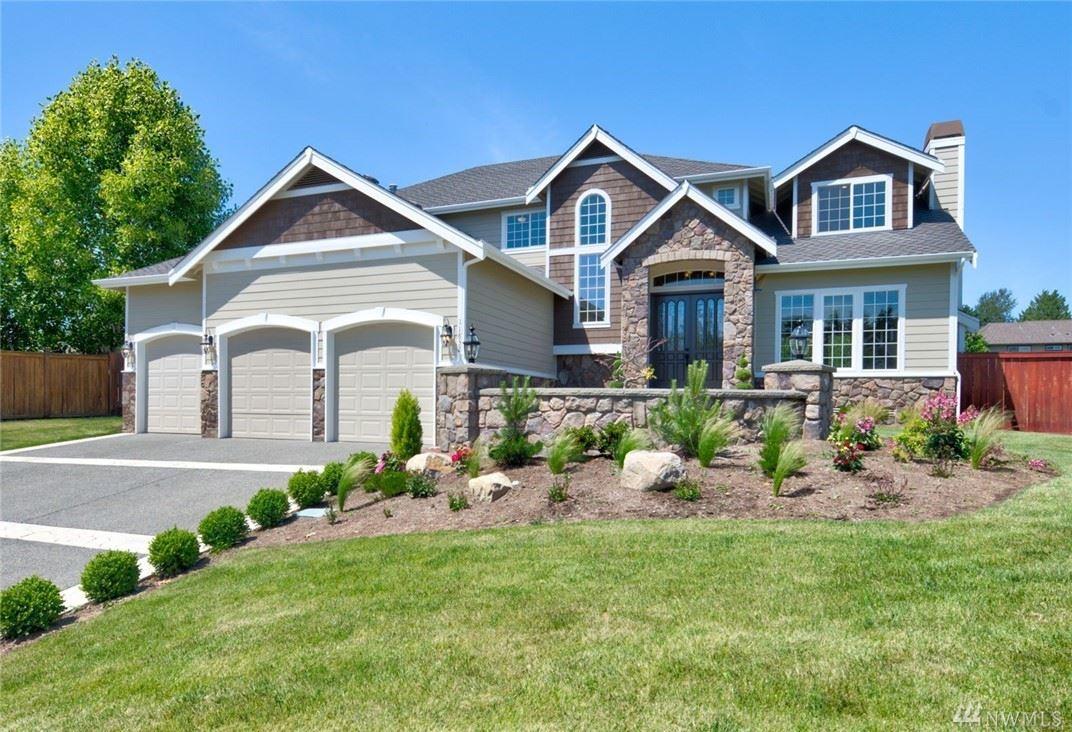 11832 SE 290th Place, Auburn, WA 98092 - MLS#: 1622132
