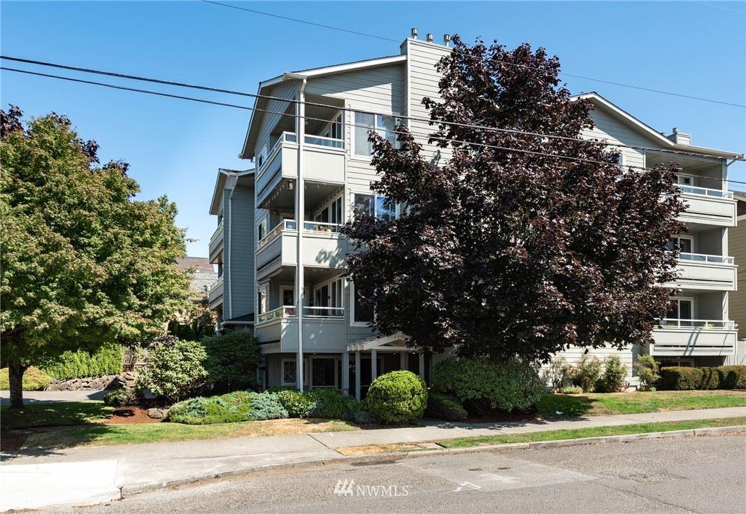 2448 NW 59th Street #202, Seattle, WA 98107 - MLS#: 1643132