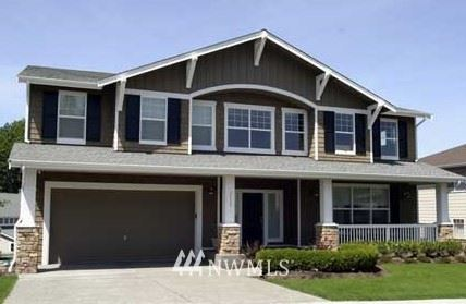 1762 Granite (Lot 30) Way SE, North Bend, WA 98045 - MLS#: 1666132