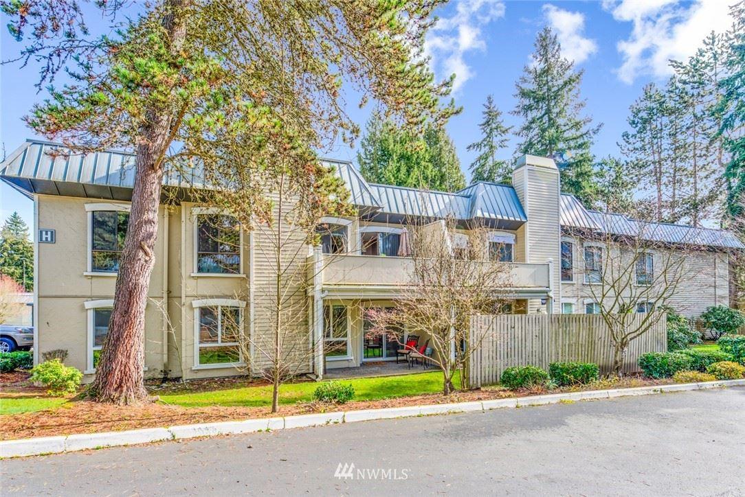 10221 NE 16th Street #H6, Bellevue, WA 98004 - MLS#: 1733132