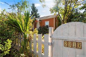 Photo of 2313 Olympia Ave NE, Olympia, WA 98506 (MLS # 1531133)