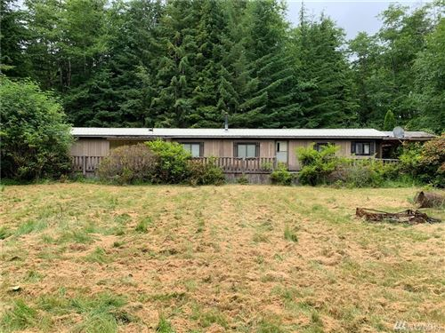 Photo of 169363 Highway 101, Forks, WA 98331 (MLS # 1622133)
