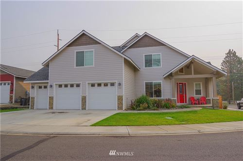 Photo of 1202 N Tanglewood Court, Ellensburg, WA 98926 (MLS # 1666133)