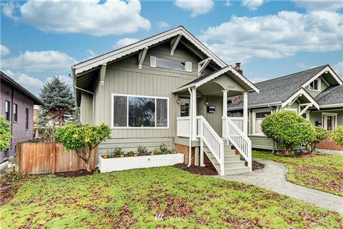 Photo of 1210 Hoyt Avenue, Everett, WA 98201 (MLS # 1694133)