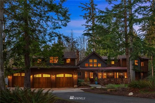 Photo of 25004 NE 18th Street, Sammamish, WA 98074 (MLS # 1717133)