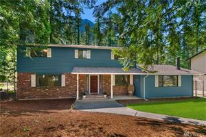 Photo of 44519 SE 72nd St, Snoqualmie, WA 98065 (MLS # 1464134)
