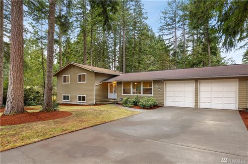 Photo of 13918 56th Ave NW, Gig Harbor, WA 98332 (MLS # 1546134)