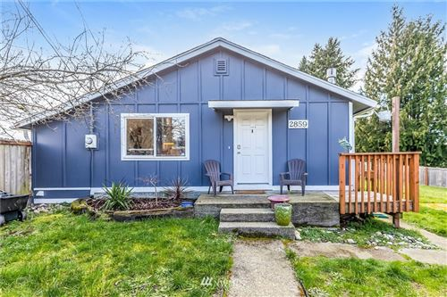 Photo of 2859 Hemlock Street, Bremerton, WA 98310 (MLS # 1736134)