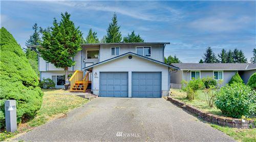 Photo of 10921 10th Drive SE, Everett, WA 98208 (MLS # 1818134)