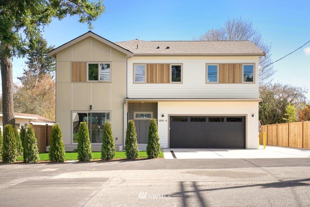 12012 Pinehurst Way NE #A, Seattle, WA 98125 - #: 1773134