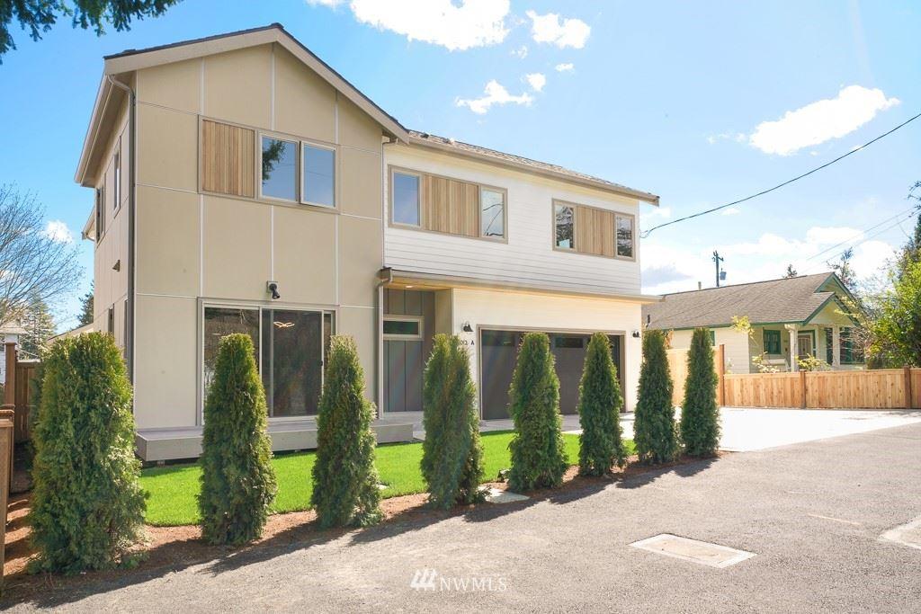 Photo of 12012 Pinehurst Way NE #A, Seattle, WA 98125 (MLS # 1773134)