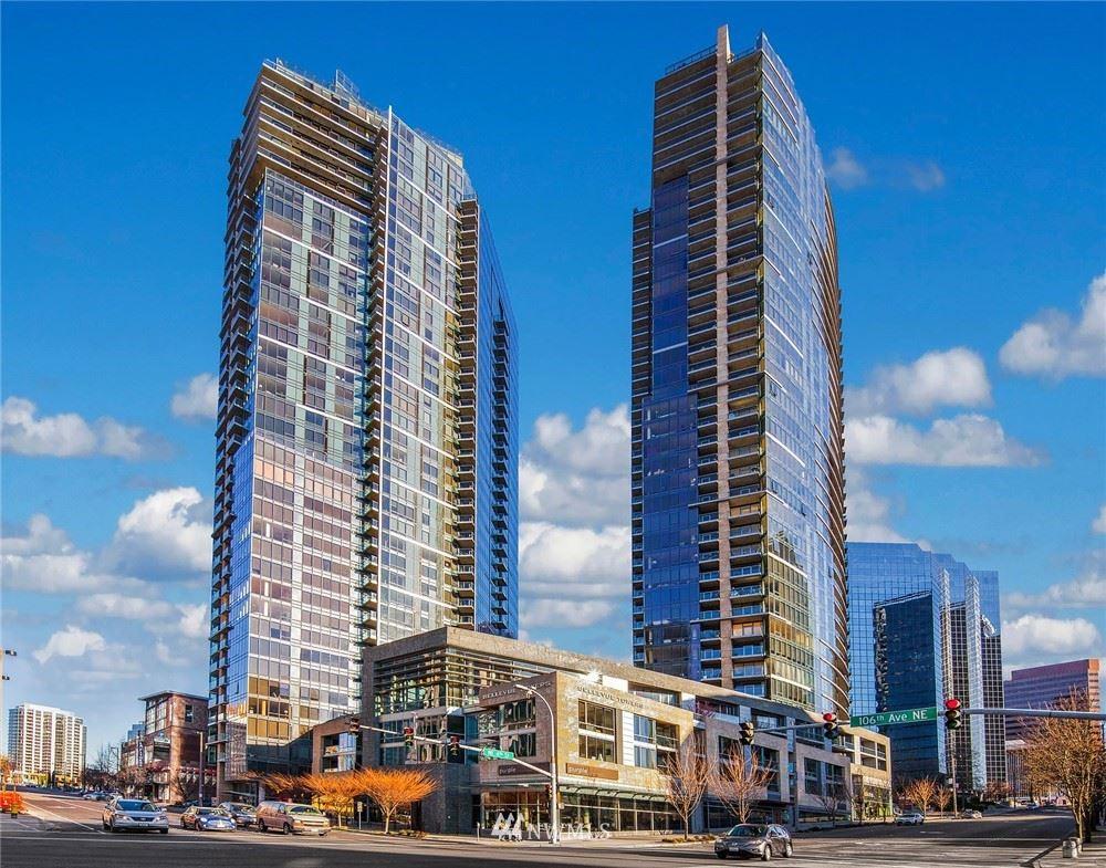 500 106th Avenue NE #1103, Bellevue, WA 98004 - #: 1836134