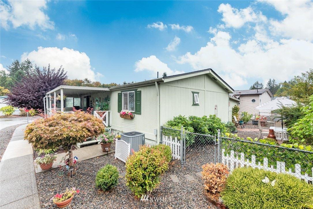 1111 Archwood Drive SW #256, Olympia, WA 98502 - MLS#: 1843134