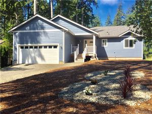 Photo of 221 E St Andrews Dr, Shelton, WA 98584 (MLS # 1462135)