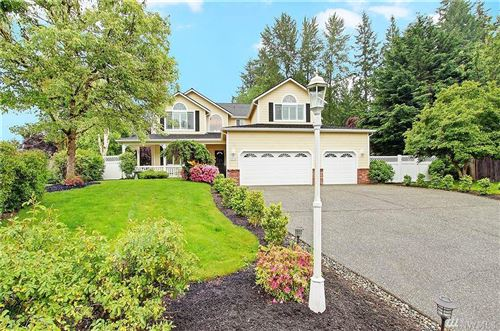 Photo of 15930 63rd Dr SE, Snohomish, WA 98296 (MLS # 1606135)