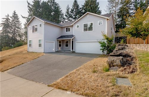 Photo of 1303 Sinclair Drive, Dupont, WA 98327 (MLS # 1665135)
