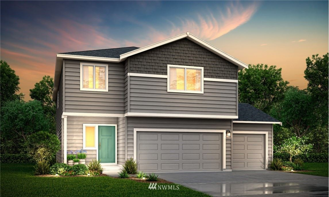 9118 Candytuft Lane SE #453, Tumwater, WA 98501 - #: 1809135