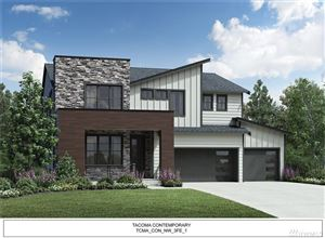 Photo of 17205 94th (Home Site 15) Place NE, Bothell, WA 98011 (MLS # 1272136)