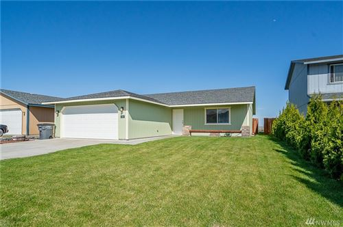 Photo of 826 SE L St, Ephrata, WA 98823 (MLS # 1596136)