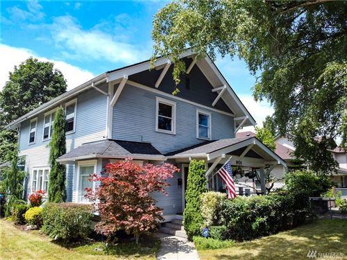 Photo of 901 N Pearl St, Centralia, WA 98531 (MLS # 1624136)