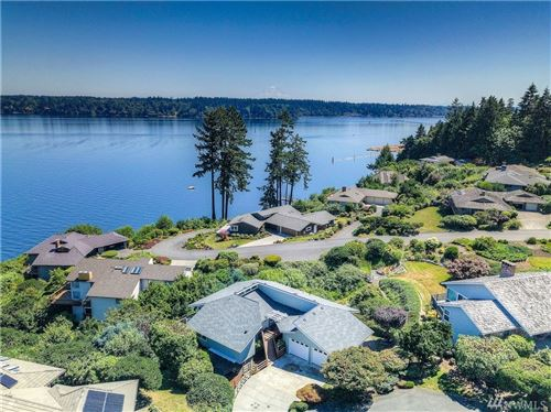 Photo of 3142 Meander Lane NW, Olympia, WA 98502 (MLS # 1641136)