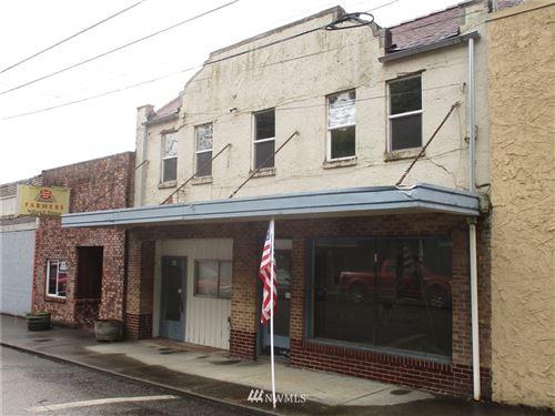 Photo of 319 NE 1st Street, Winlock, WA 98596 (MLS # 1666136)