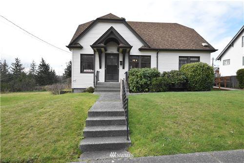 Photo of 5921 17th Avenue S, Seattle, WA 98108 (MLS # 1738136)